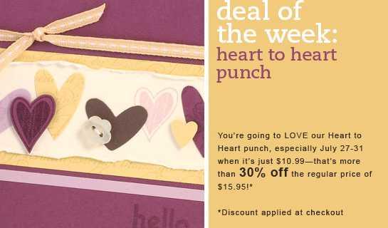 Heartpunch